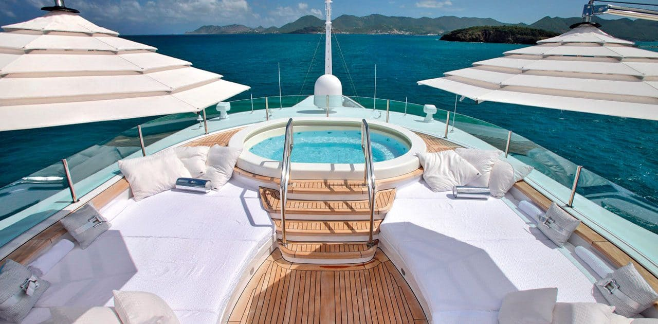 parasol yachting line