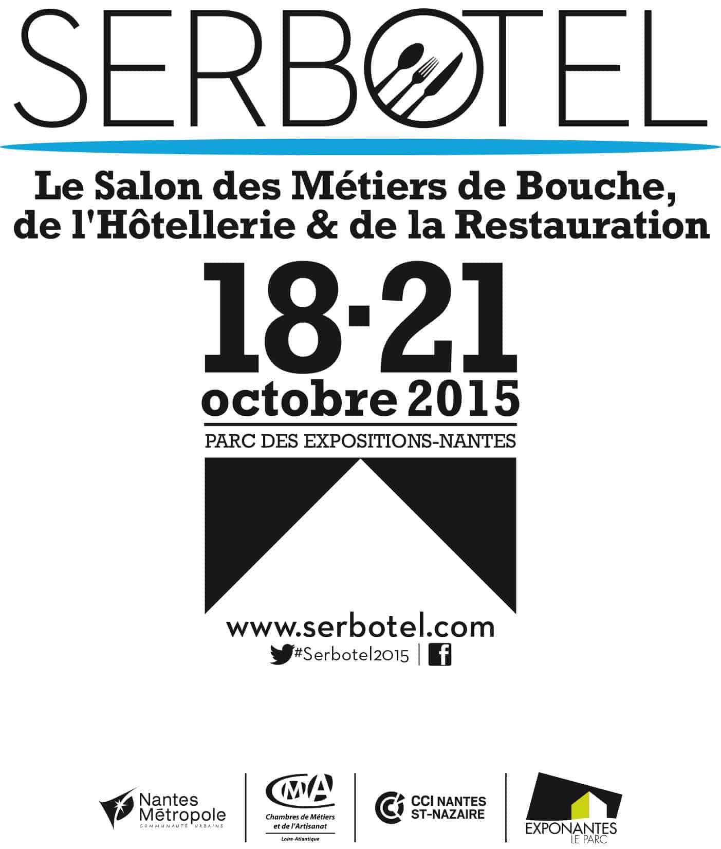 Serbotel nantes octobre 2015 garden art for Salon serbotel