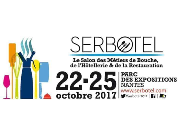 Serbotel nantes 2017